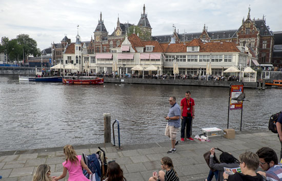 Amsterdam_Loetje-cafe-restaurant