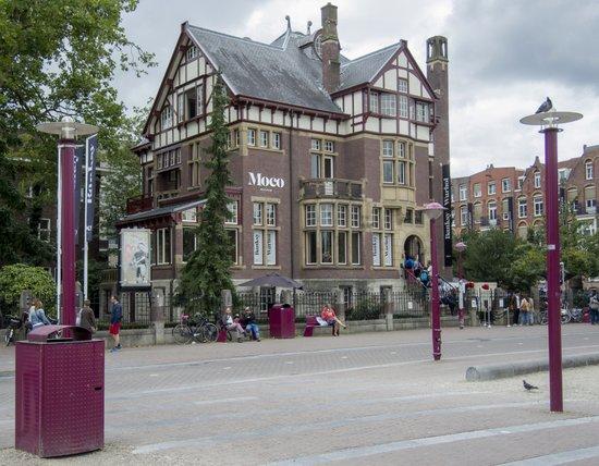Amsterdam_Moco-museum