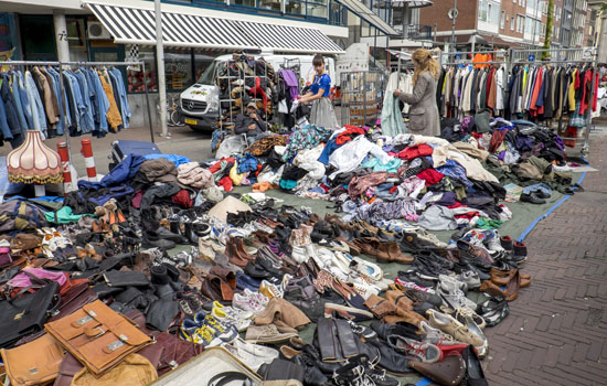 Amsterdam_Waterlooplein-rommelmarkt