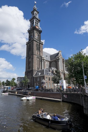 Amsterdam_Westerkerk-westertoren