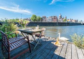 Amsterdam_appartement-waytostay