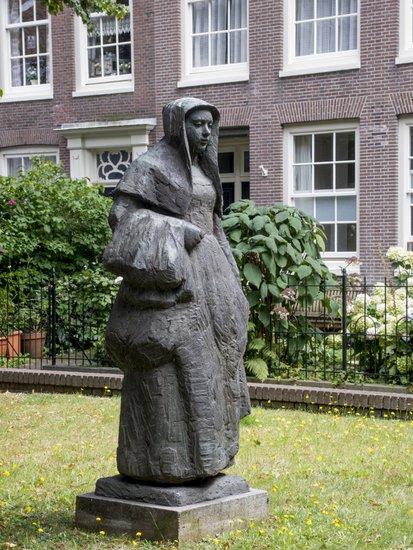Amsterdam_begijnhof