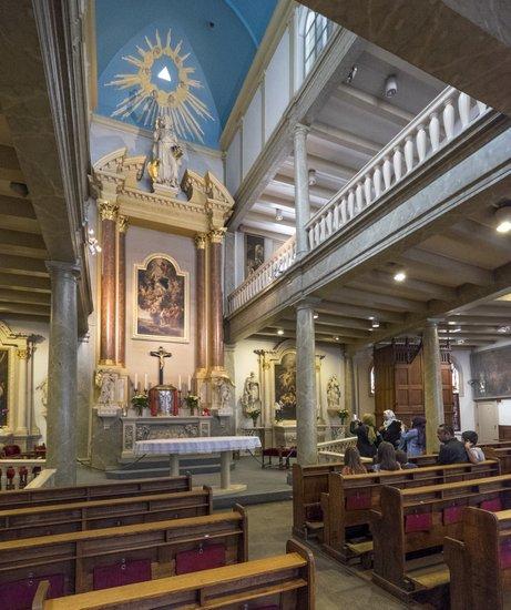Amsterdam_begijnhof-kapel