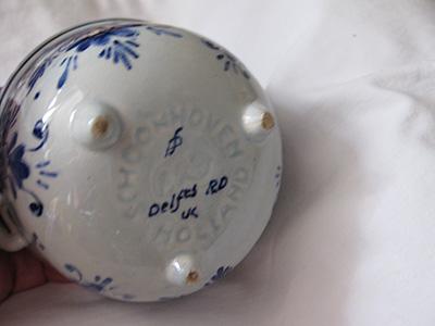 Antieke Tegels Herkennen : Hoe herken je echt delfts blauw amsterdam nu