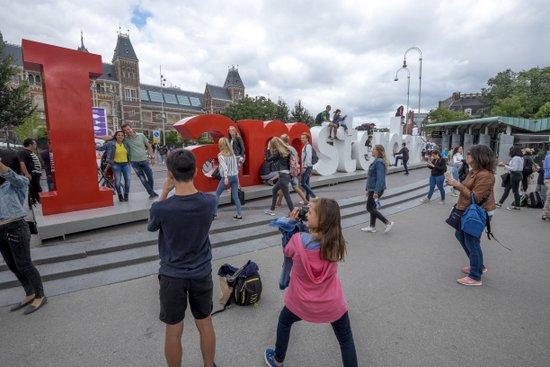 Amsterdam_museumplein