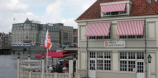 Amsterdam_smits-koffiehuis-loetje