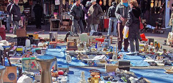 rommelmarkt vlooienmarkt amsterdam