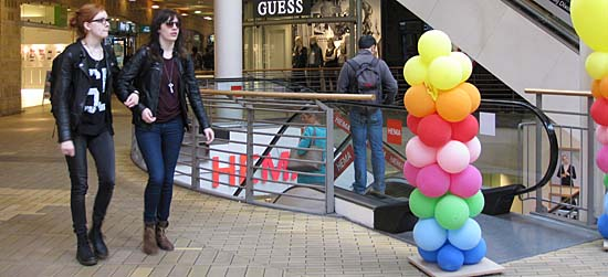 winkels open amsterdam zondag