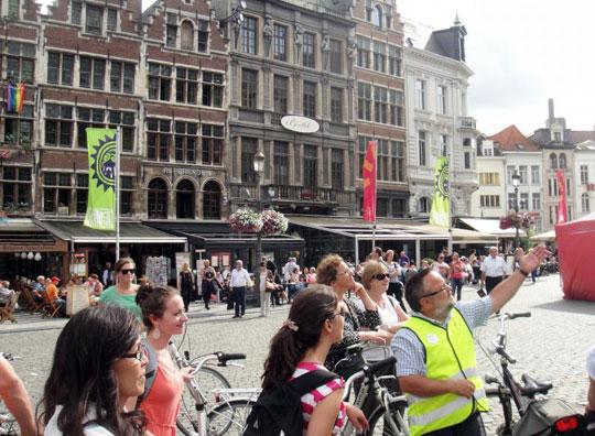 Antwerpen_fietstour