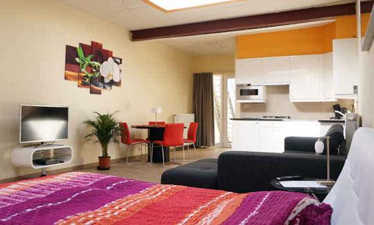 Antwerpen_wimdu-appartement