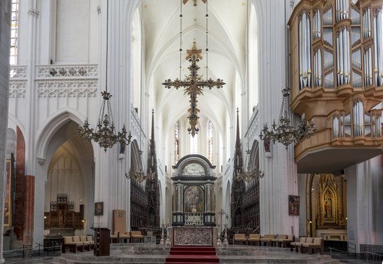 Antwerpen_kathedraal