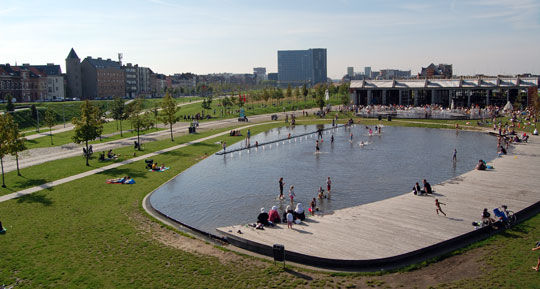 Antwerpen_park-spoor-noord