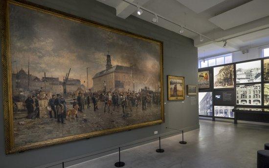 Antwerpen_red-star-line-museum