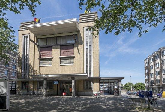 Antwerpen_scheldetunnel-annatunnel