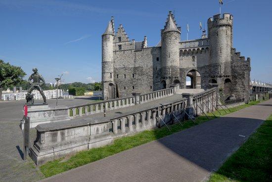 Antwerpen_steen-museum