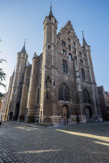 Antwerpen_vleeshuis
