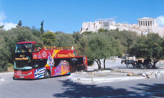 Athene_hop-on-hop-off-bus
