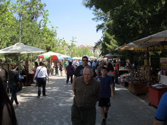 Athene_kunstmarkt-markt