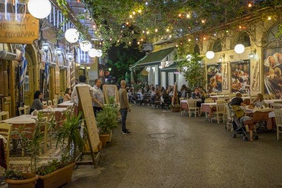 Athene_psiri-restaurants