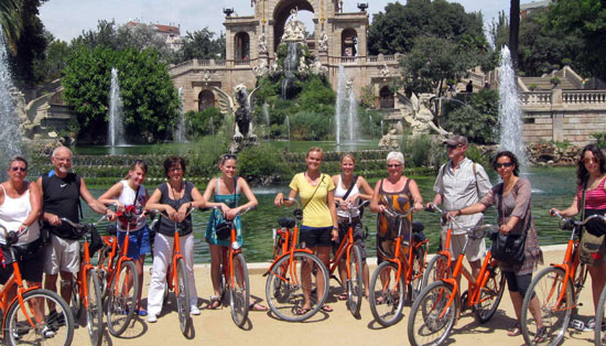 Barcelona_Fietsen-baja-bikes