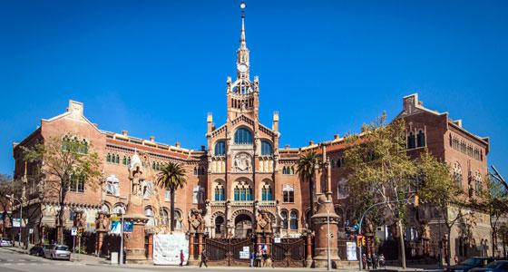 Barcelona_Hospital-de-Sant-Pau