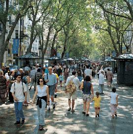 Barcelona_geschiedenis