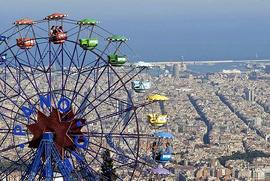 Barcelona_knderen-tibidabo-pretpark-barcelona