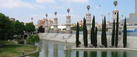 Barcelona-parc-espanya-industrial