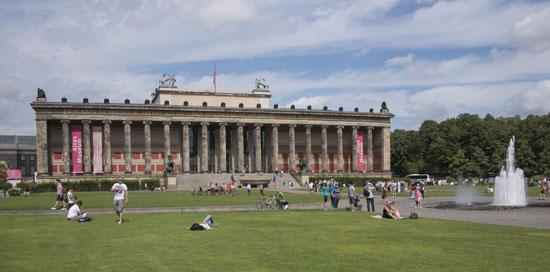 Berlijn_altes-museum