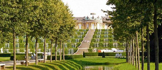 Berlijn_Schloss-Sanssouci-potsdam