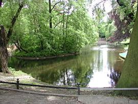 Stadtpark Lichtenberg