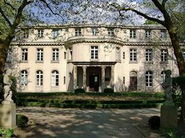 Haus der Wannseeconferenz