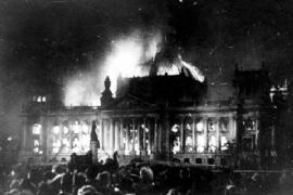 Reichstag, 28 februari 1933