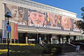 Musea Dahlem