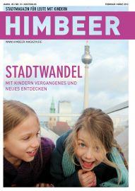 Himbeer Berlin