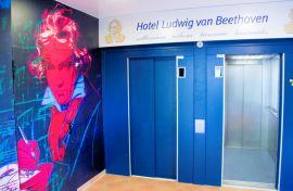 Hotel Ludwig von Beethoven