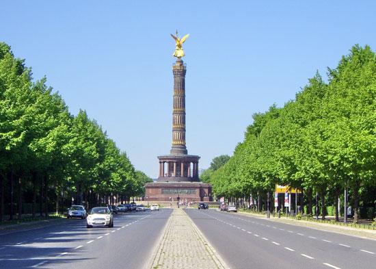 Berlijn_Siegessaule