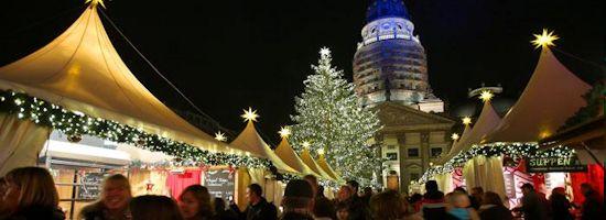 Weihnachtsmarkt Lichtenberg