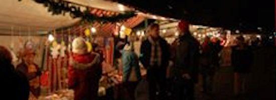 Weihnachtsmarkt Reinickendorf