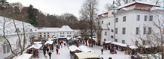 Weihnachtsmarkt Steglitz-Zehlendorf