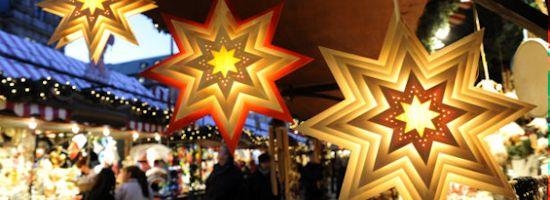 Weihnachtsmarkt Treptow-Köpenick