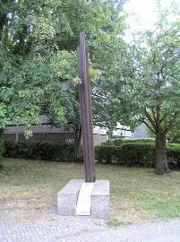 Denkmahl Assenstelle Sachsenhausen