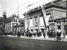 Mercedes-Palast