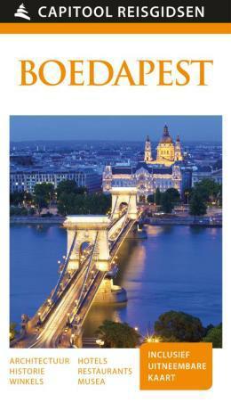 Boedapest_Boeken_Capitool_reisgids_boedapest