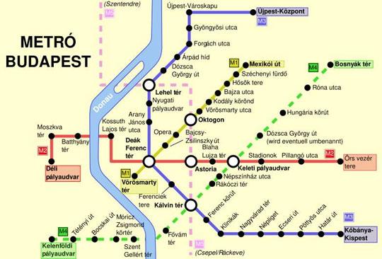Boedapest_metro