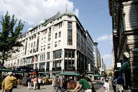 Boedapest_winkelen-vaci-utca