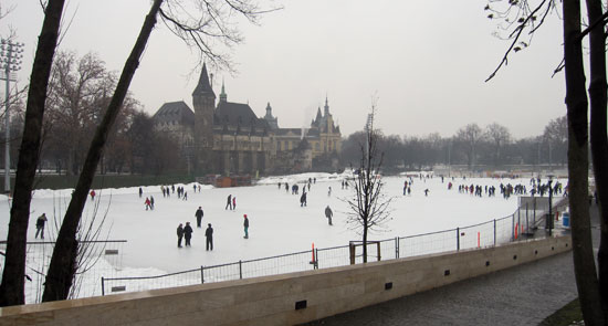 Boedapest_winter