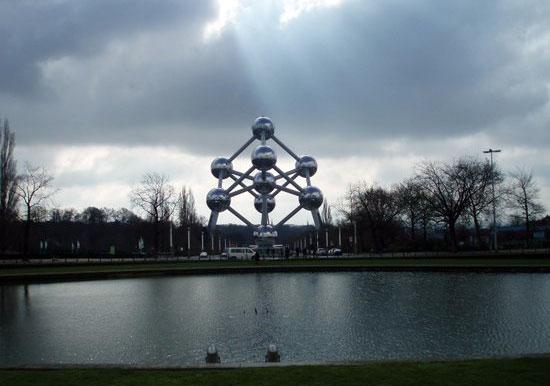 Brussel_Atomium-1b