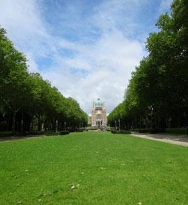 Brussel_Basiliek-Koekelberg-heilig-hart