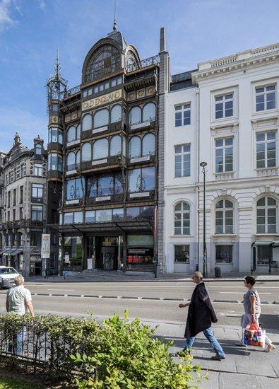 Brussel_MIM-museum